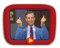 Mister Rogers' Neighborhood . Good Feeling Song | PBS KIDS