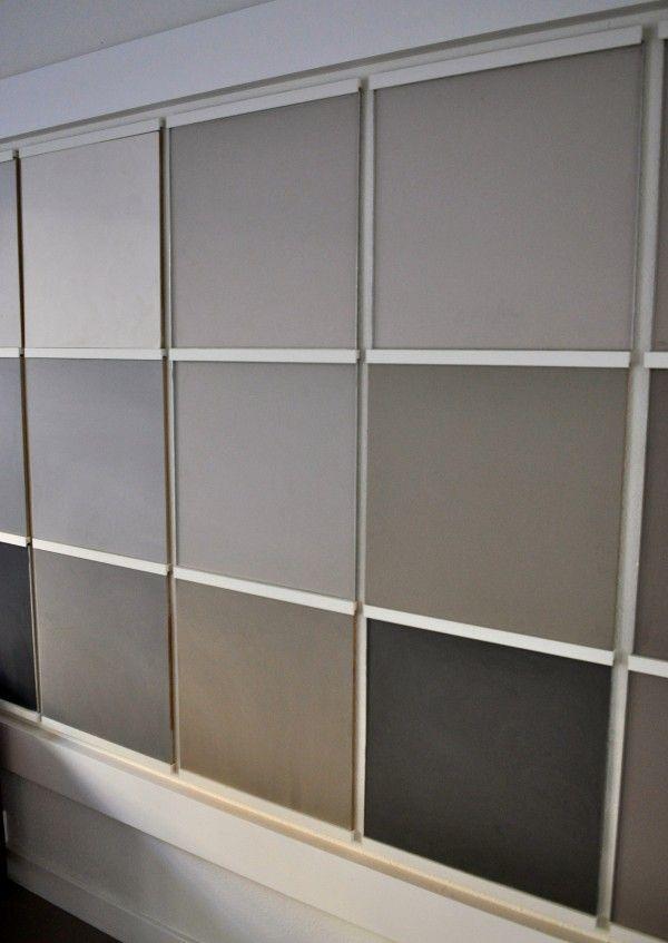 Meer ruimte en rust in huis met een design gietvloer in een stijlvolle kleur | Fotografie STIJLIDEE Interieuradvies en Styling