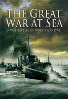 The Great War at Sea - Naval Battles of World War One #WW1