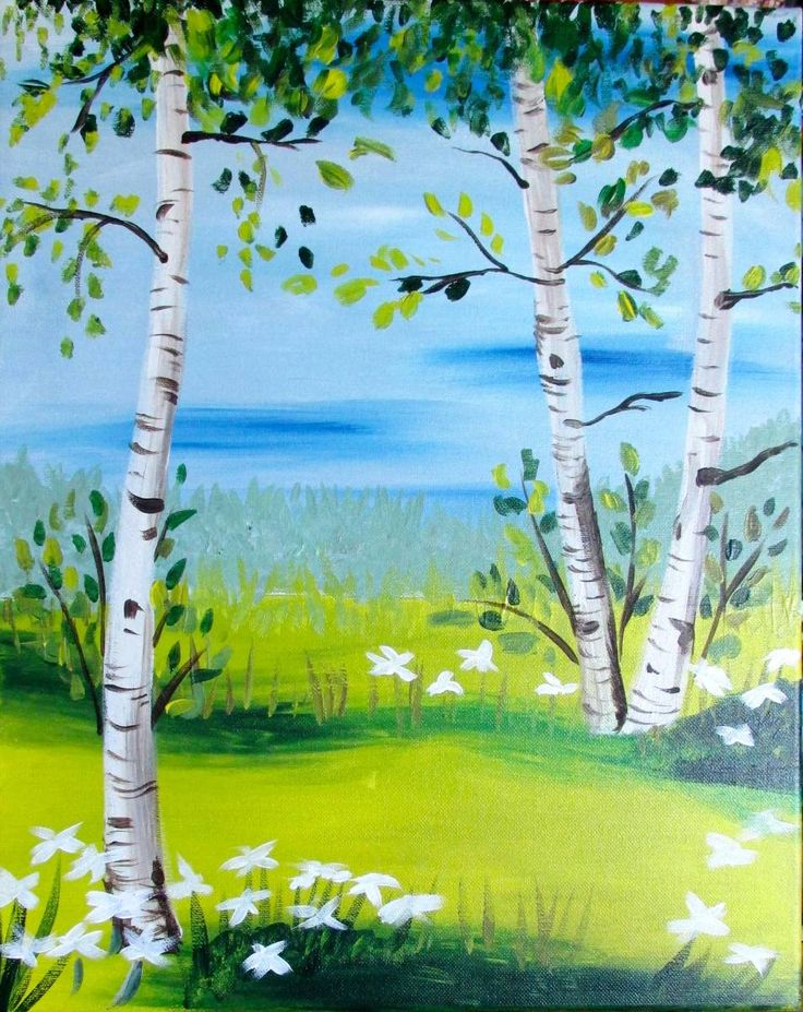 Best 20+ Autumn painting ideas on Pinterest