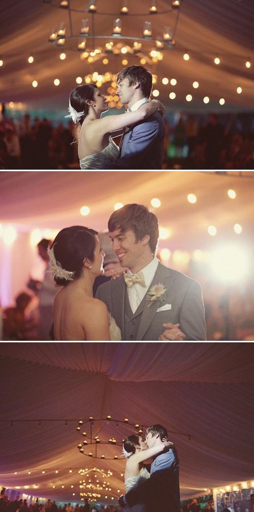 Love the fairy lights: Seattle Wedding, Junebug, Fairies Lights, Northwest Backyard, Beautiful Backyard, Wedding Photos, Wedding Blog, Love Photo, Backyard Weddings