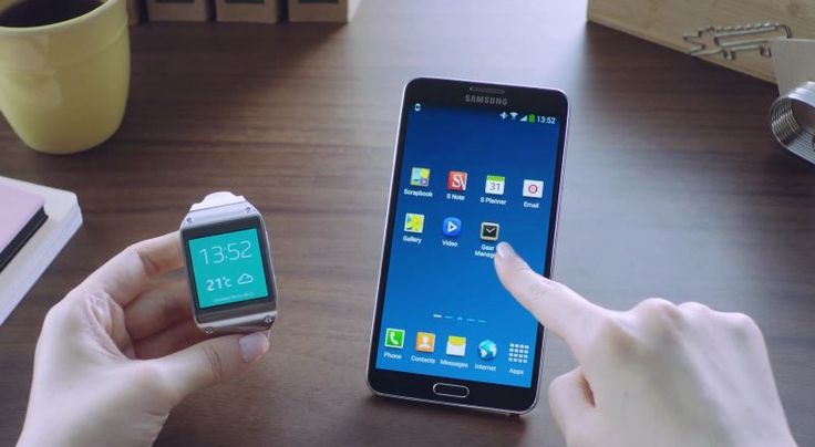 Samsung posts Galaxy S III stress test video - Android