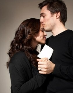 Often people focus on the many differences between men and women when discussing relationships, but when man loves woman or a woman loves a man,...