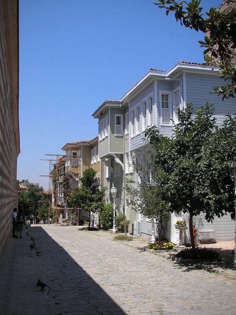 Soğuk Çeşme street
