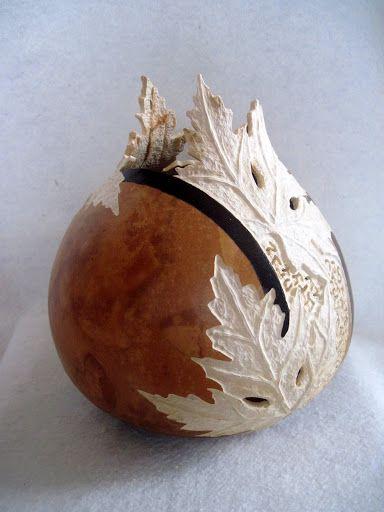 Gourd Lamps by Joanna - joanna helphrey - Λευκώματα Iστού Picasa