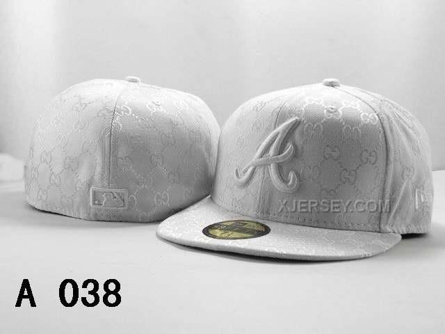 ... xjersey atalanta braves caps0016. baseball cap atlanta braves mlb black  white  new era miami dolphins dog ear hat ... 4eb31693d244