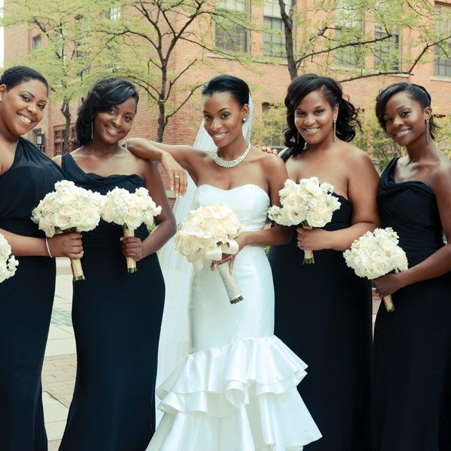 71 Best Black Women Wedding Hairstyles & Wedding Ideas
