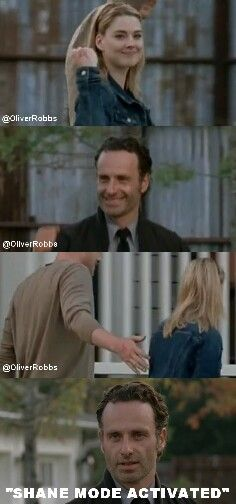 """The Walking Dead 5x13 """"Forget"""" that's what I thought!"""