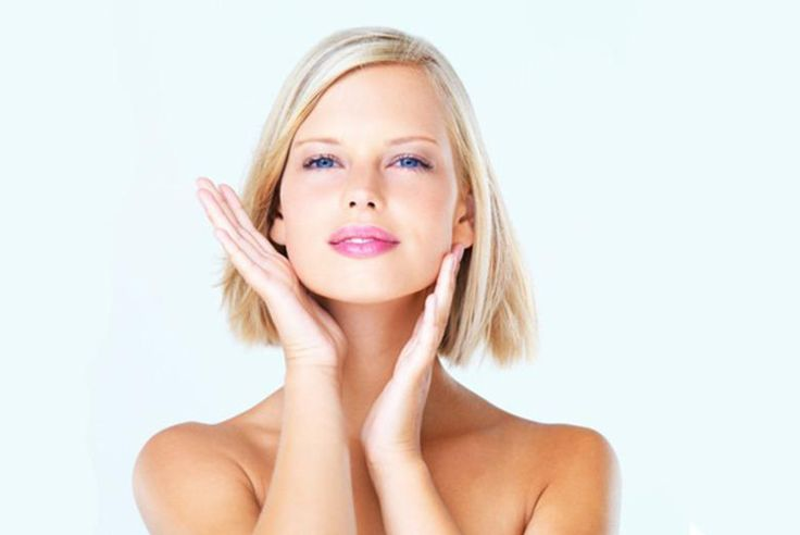 'Face, Neck & Decolletage Lift' - 2 Locations!