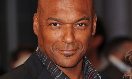 Colin Salmon on his favourite TV