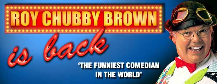 roy chubby brown - Google Search