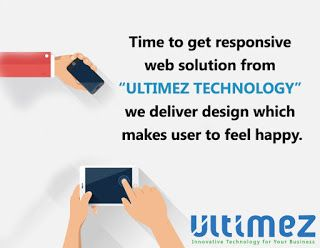 Responsive website is the method where by a designer makes a web page that response to or resizes itself depending on the type of device it recommend the design and development should response to the users performance and situation based on screen platform and orientation. To stand with the competitors, the website should have all those necessary feature and this will become possible with the Best Web Design Company who can serve you as per your requirement and trend specification.