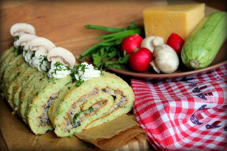 Блюда из кабачков: лучшие рецепты - Леди Mail.Ru