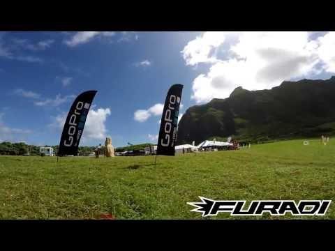 GoPro Drone Worlds Championship // 1080p60 Footage / Heat 1 DVR Footage