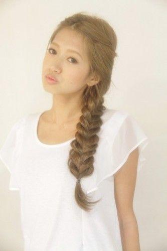 スポーティなヘアスタイルならこれ!運動中でもかわいくいるのはおしゃれ女子の鉄則☆参考にしたいアレンジ・髪型・カット♬
