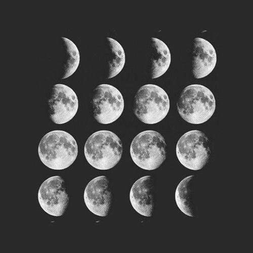 Moon dancin'