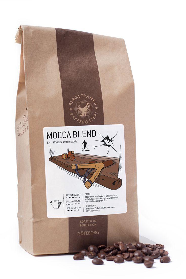 Mocca-blend