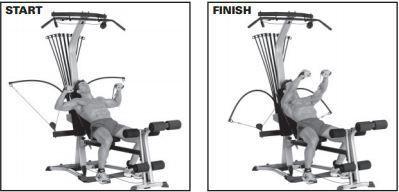 20 Minute Workout - Best Bowflex Routines