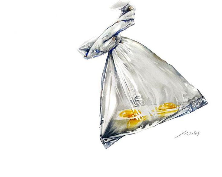 비닐(투명체)