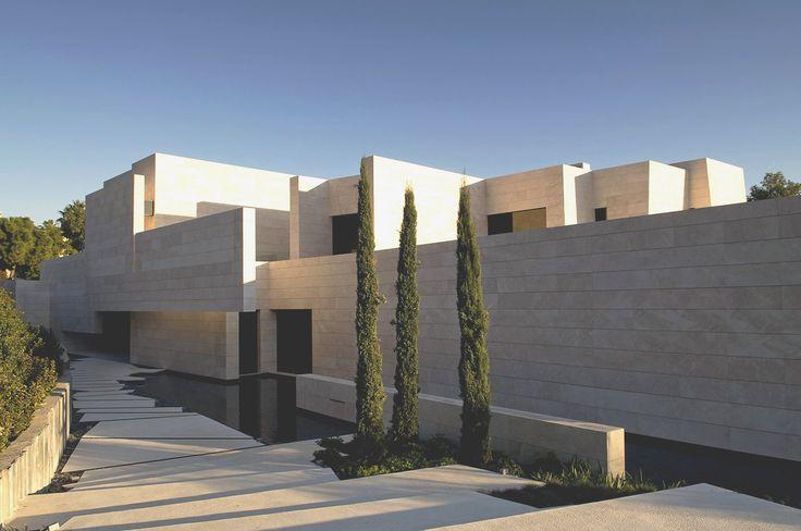 MODERNE VILLAS en vastgoed te koop in Marbella, Spanje