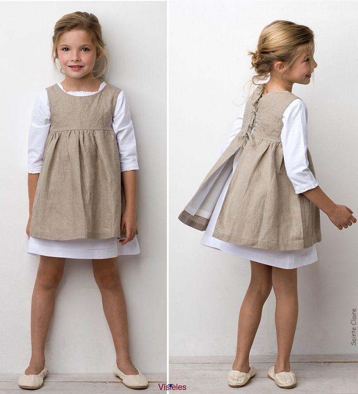 vestido de uso diario