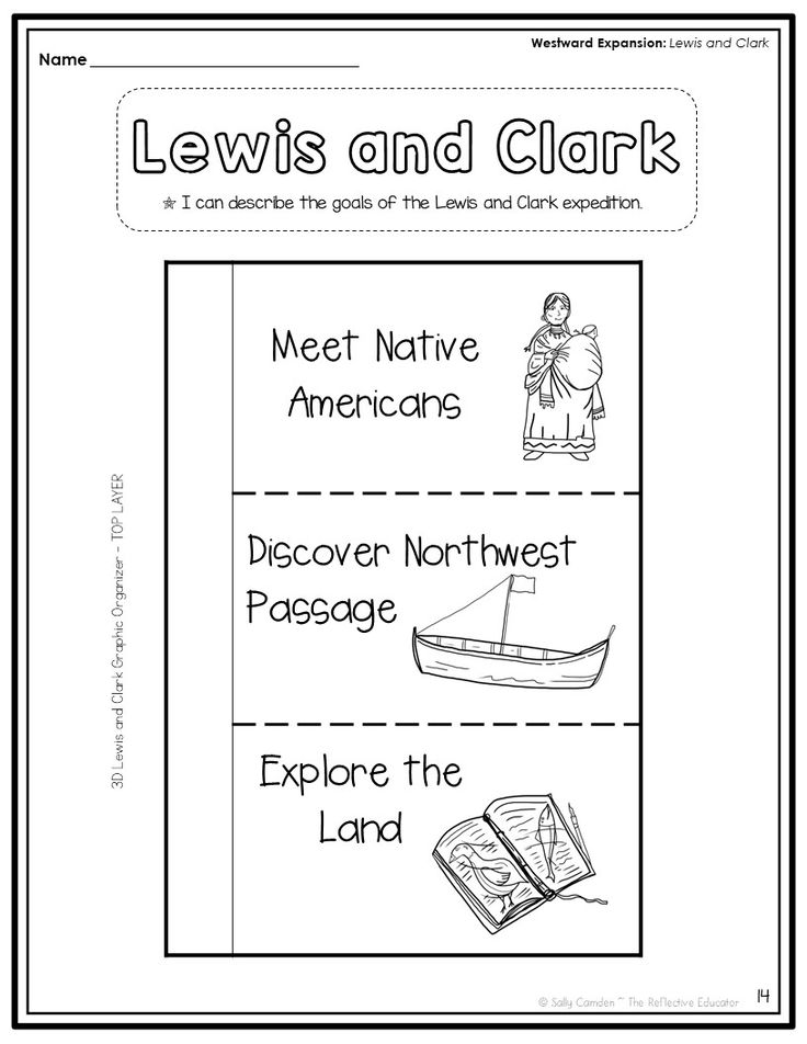 Buy a research paper about lewis and clark