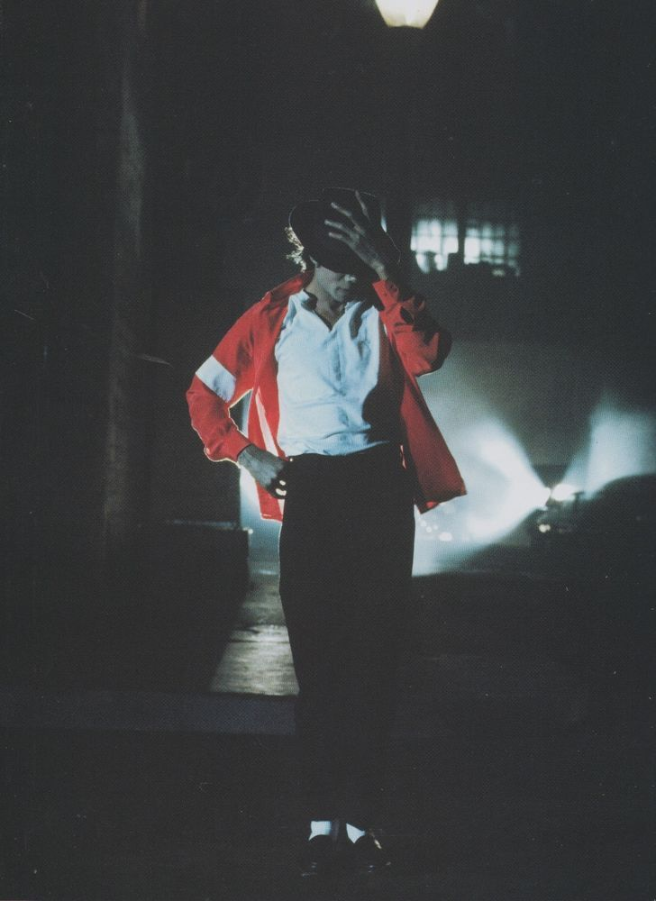 Michael Jackson Exclusive Very Rare Foto/Photo