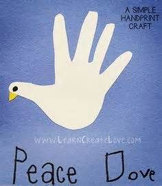 ... more holy spirit craft peace dove idea dove crafts for kids noah craft