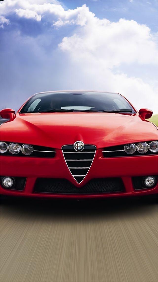 tu vuoi vivere alla moda - Alfa Romeo #Alfa_romeo  #autos  #cars