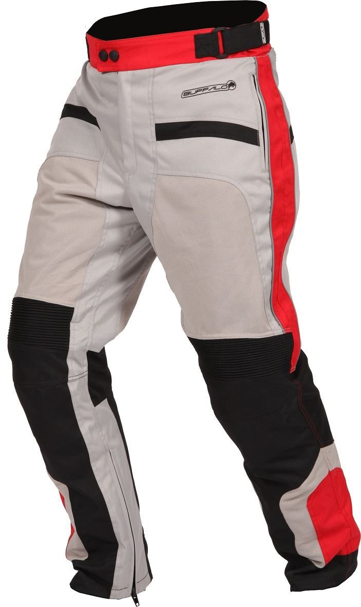 Buffalo Coolflow ST Motorcycle Trousers Stone, - playwellbikers.co.uk - http://playwellbikers.co.uk/trousers/buffalo-coolflow-st-motorcycle-trousers-stone/