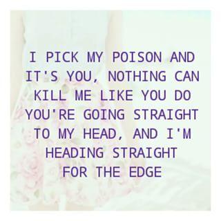 Rita Ora - Poison x