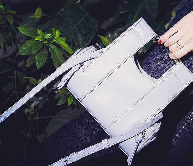 Priscillini Vitello Artic / bag chain /