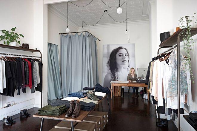 Shop Gertrude Street: Who invited her? At 94 Gertrude St, Fitzroy, 94869010. #whownvitedher #gertrudestreet
