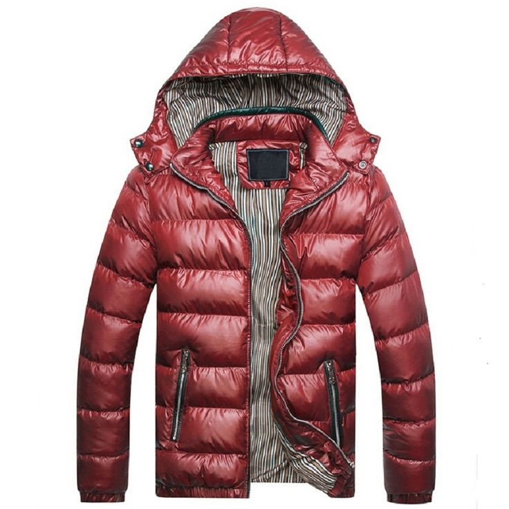 Winter Jacket Men Warm Coat Sportswear Outwear winter Parka chaquetas plumas hombre men coats and jackets Plus size M- XXXL #>=#>=#>=#>=#> Click on the pin to check out discount price, color, size, shipping, etc. Save and like it!