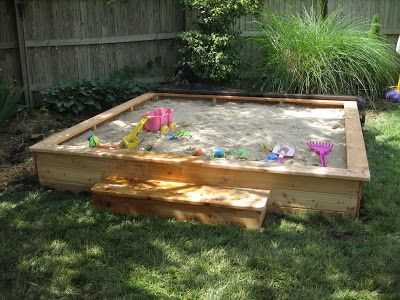 Sandbox Plans With Your Budget In Mind. Customizable Sandbox Plans Allows  You To Build Just One Or All The Stations.