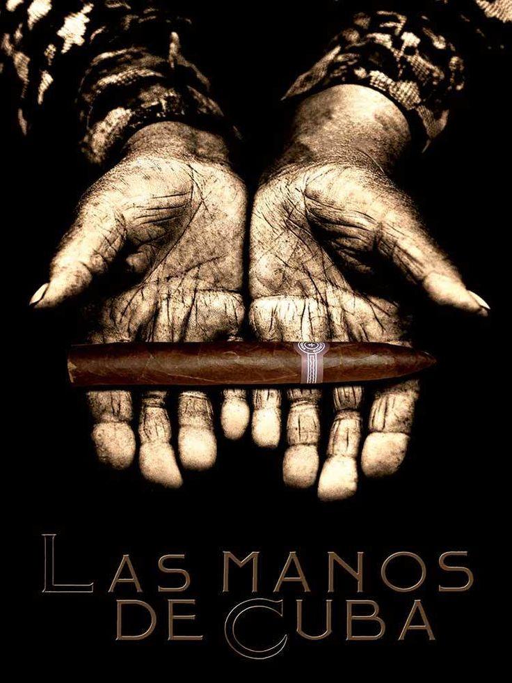 The Hands of Cuba Art Print