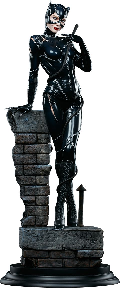 DC Comics Catwoman Premium Format(TM) Figure by Sideshow Col | Sideshow Collectibles