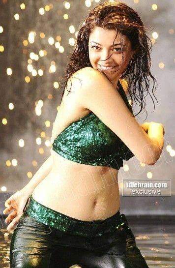Hot kajal agarwal navel show  #420hotactress #hotactress #kajal