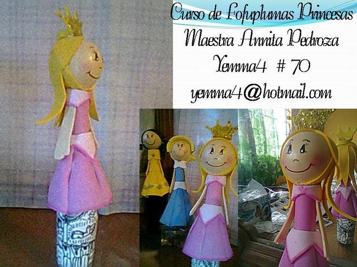 Fofu Princesas