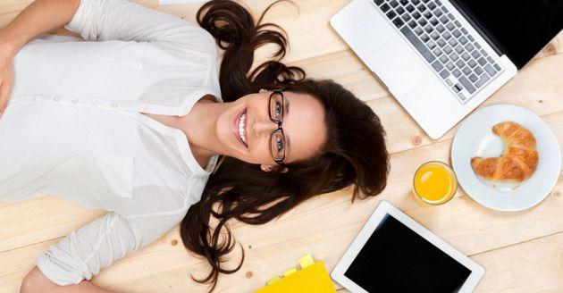 20 ideias de trabalho em casa