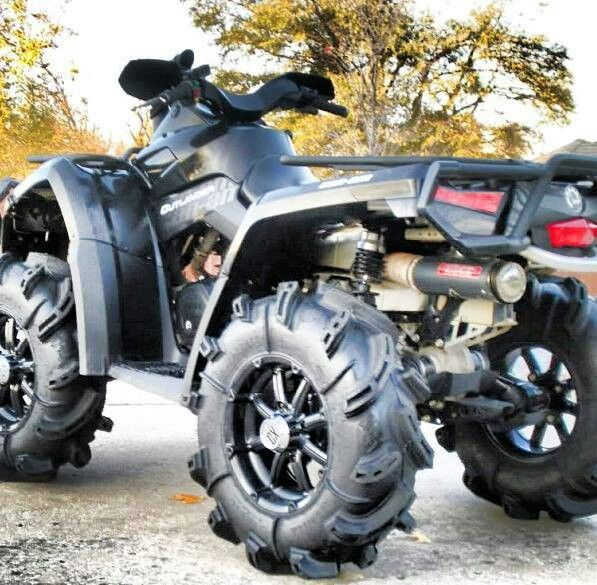 17 best images about four wheeler dreams on pinterest for Fox yamaha bloomington in