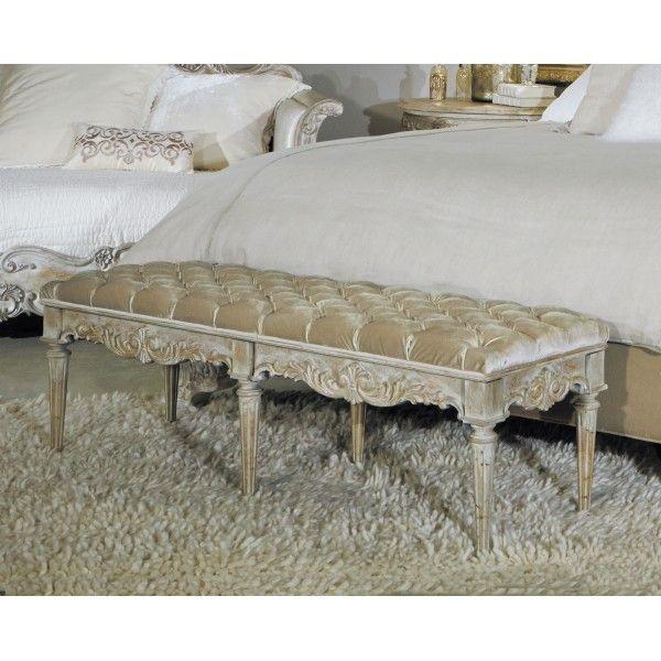 Ardenay Accent Bench | Pulaski | Star Furniture | Houston, TX Furniture | San  Antonio