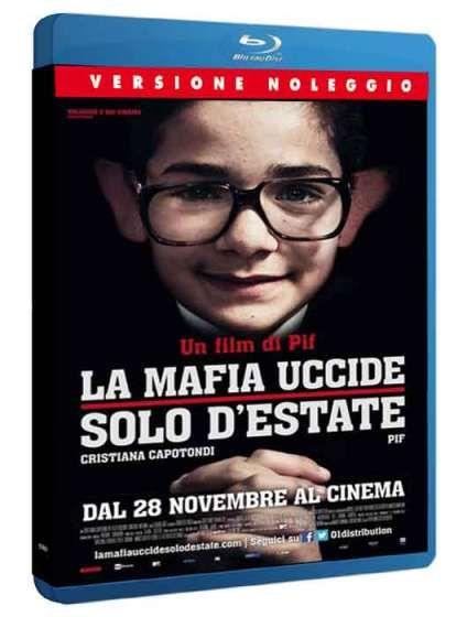 La Mafia Uccide Solo d'Estate (2013) Full Blu-ray AVC DTS-HD MA 5.1