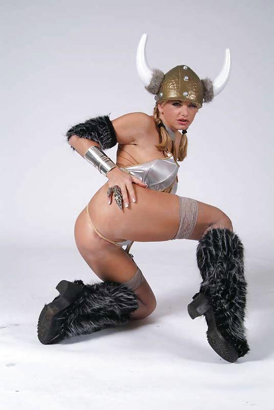 Porn Viking 14