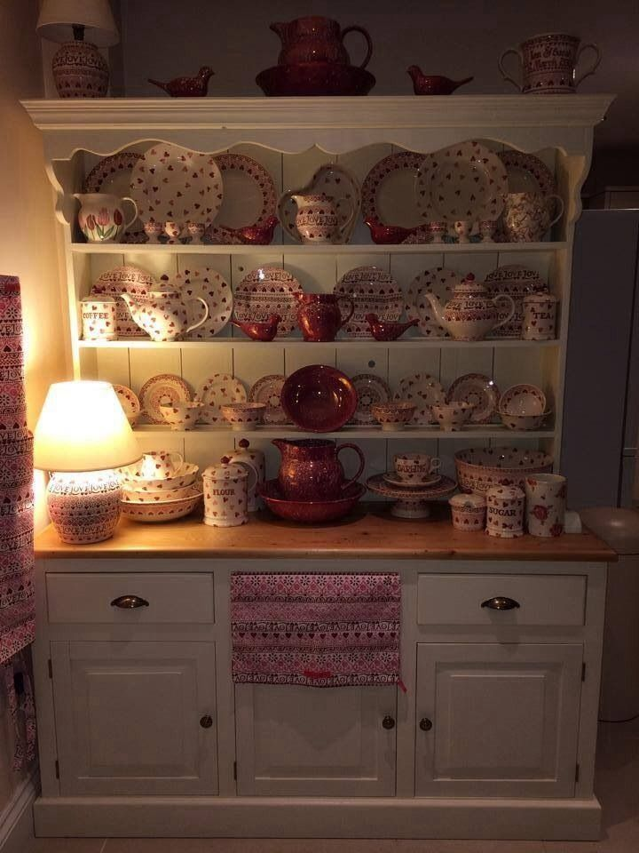 Emma Bridgewater Sampler Collection