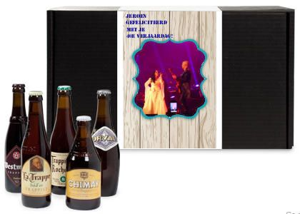 Ik heb zojuist een fantastisch kado (Bierpakket-Bierpakket Trappist Deluxe) besteld bij YourSurprise.com. Check it out op http://www.kadowereld.nl/dranken/bier/bierpakket-trappist/deluxe !