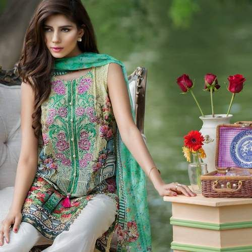 Beech Tree Eid UL Adha Collection 2016-2017 Price Beech Tree Festive Eid ul Azha…