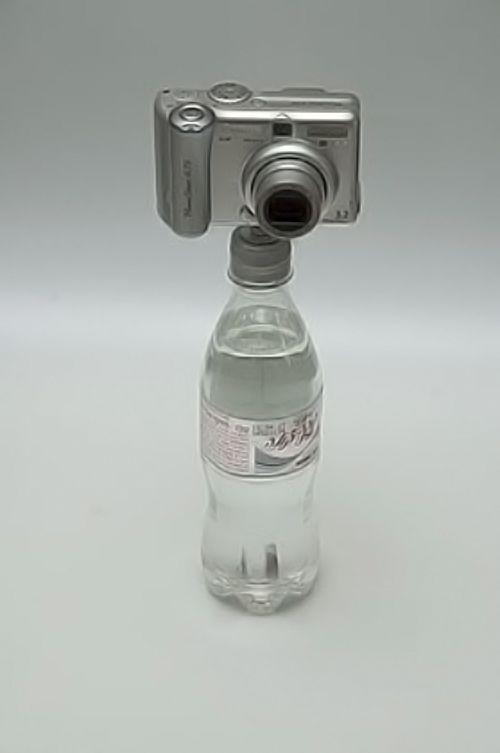 Easy DIY camera tripod ideas