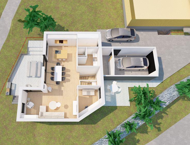 Ny bolig Reistadjordet