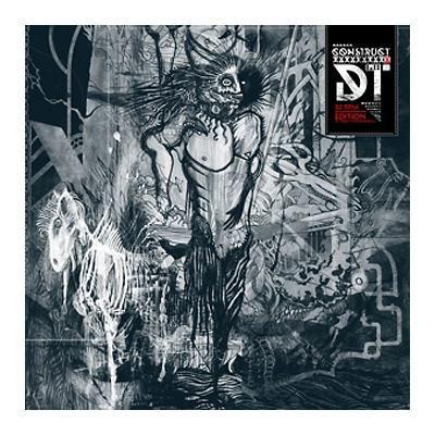 """L'album dei #DarkTranquillity intitolato """"Construct"""" su LP con copertina rigida cartonata gatefold, codice per il download digitale e vinile 7"""" con due tracce, una studio e un inedito strumentale."""